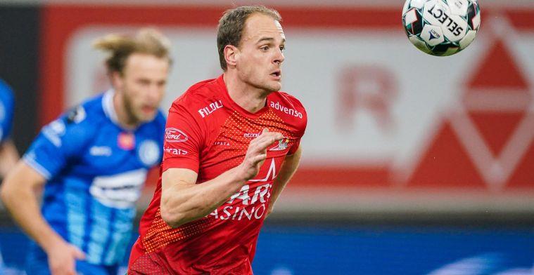 'Amateurclub komt uit bij Capon, KV Oostende wil contract verlengen'