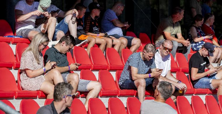 Verbazing bij PSV-achterban: 'Mensen beseffen niet wat voor impact het heeft'