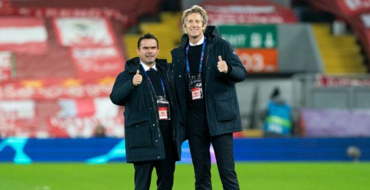 Dominantie Ajax 'gevaar voor Eredivisie': 'Ziet het al bij de Champions League'