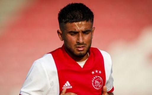 Afbeelding: Ajax-talent Ünüvar eerlijk: 'Was niet fit en kon niet leveren wat trainer wilde'