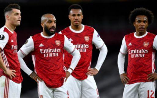 Afbeelding: Clubicoon Arsenal haalt snoeihard uit: 'Ze hebben een stomp in het gezicht nodig'