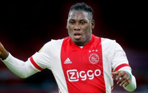 Milan ziet in Ajax-spits Traoré understudy voor Zlatan