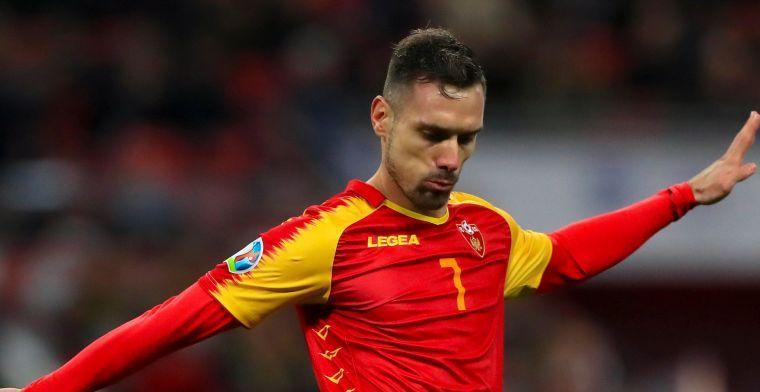 'Club Brugge is overtuigd en gaat vol voor de komst van Haksabanovic'