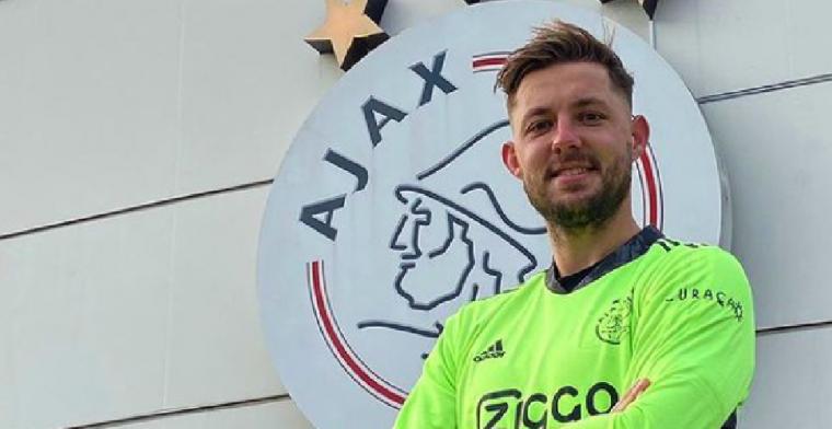 'Amerika is mooi, maar ben ook tevreden met Eredivisie of Keuken Kampioen Divisie'