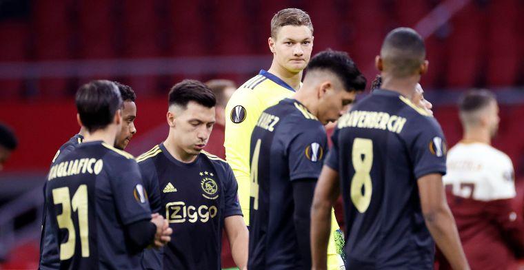 'Real Madrid-scenario' wacht voor Ajax: 'Jongensdroom eindigde in nachtmerrie'