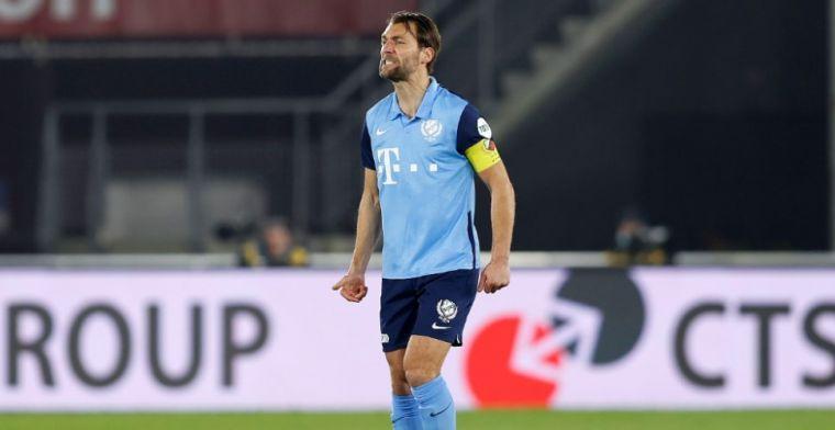 Janssen waarschuwt teamgenoten voor Berghuis: 'Zullen heel scherp moeten zijn'