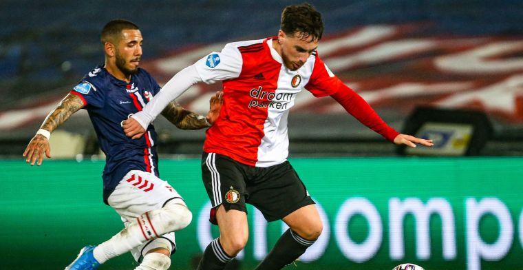 Geruchten uit Engeland: volgende Premier League-club meldt zich voor Kökcü