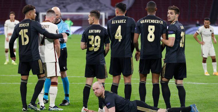 Italiaanse media zien 'gigantische baby' bij Ajax: 'Ten Hag een beetje verraden'