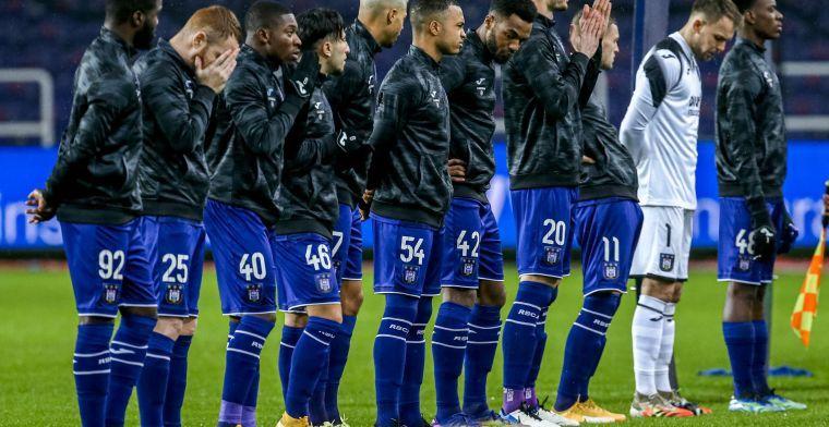 Voetbalclub of mediabedrijf? 'Ook Anderlecht en Antwerp werken aan docu'