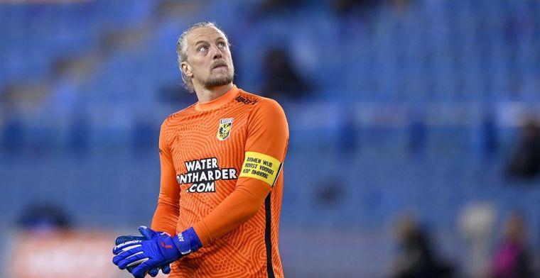 Vitesse niet rouwig om nederlaag Ajax tegen Roma: 'Kan best wel een voordeel zijn'