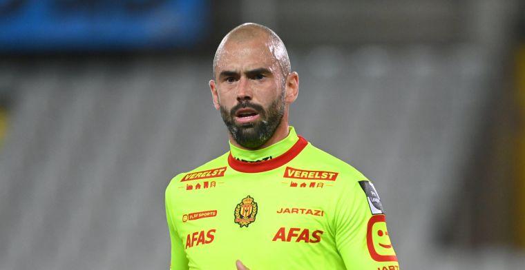 KV Mechelen heeft nog plannen met afzwaaiende Defour: Hij zou verrijking zijn