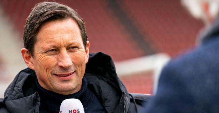 Schmidt accepteert verlies met PSV en roept Ajax alvast uit tot kampioen