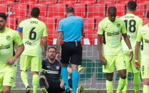 Manchester United wil derde topkeeper aan selectie toevoegen