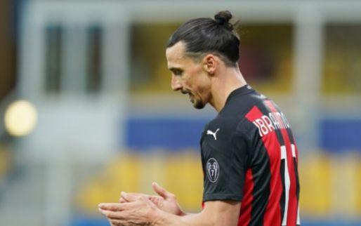 Afbeelding: Dortmund, Chelsea en Milan maken geen fout, Zlatan pakt bijzondere rode kaart