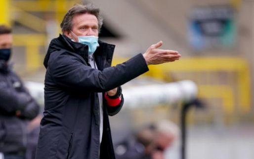Boskamp begrijpt kritiek op Vercauteren niet en is streng voor Antwerp-voorzitter