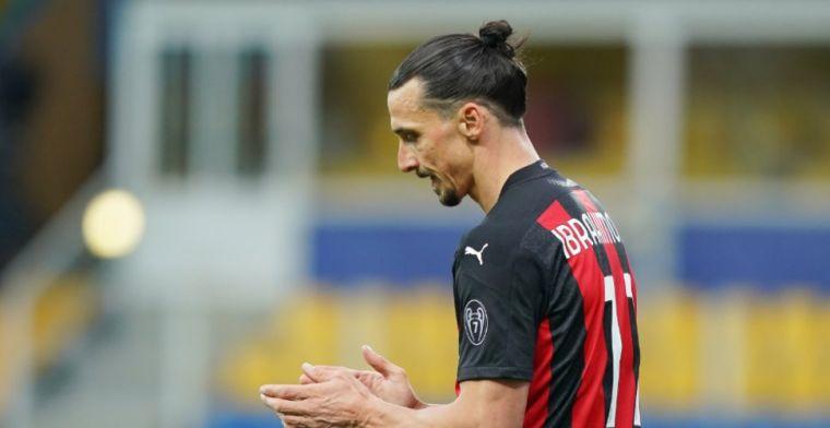 Dortmund, Chelsea en Milan maken geen fout, Zlatan pakt bijzondere rode kaart