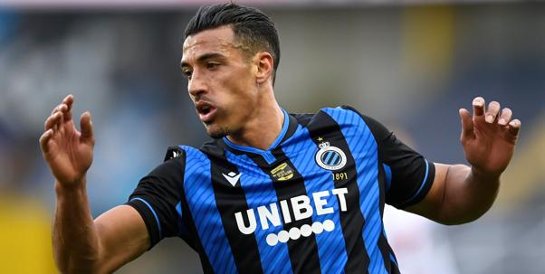 Dirar over zijn toekomst bij Club Brugge: Ik weet niet zeker of ik daarop inga
