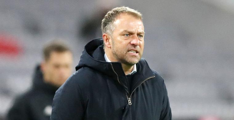 'Bom op barsten bij Bayern: Flick óf Salihamidzic moet na dit seizoen vertrekken'
