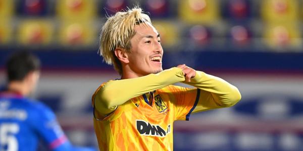 STVV dreigt topschutter Suzuki te verliezen: Bij voorkeur de Serie A