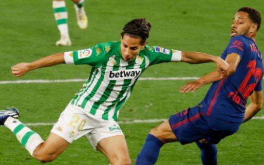 Afbeelding: Atlético knoeit opnieuw en houdt titelstrijd met Real en Barça ongewild spannend