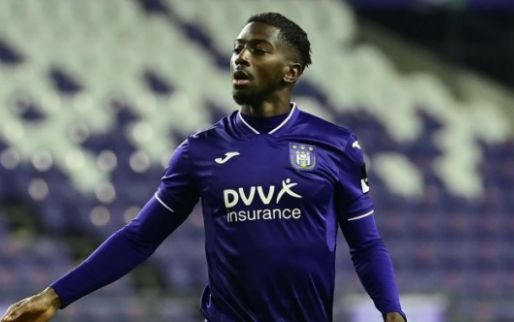 'RSC Anderlecht heeft beslissing genomen over verlengd verblijf van Diaby'