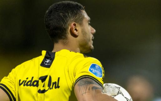 PSV en Feyenoord laten oog vallen op Giakoumakis