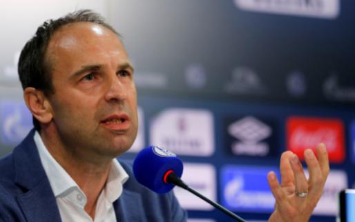 Afbeelding: Directeur van Schalke 04 onthult bizarre bedreigingen: