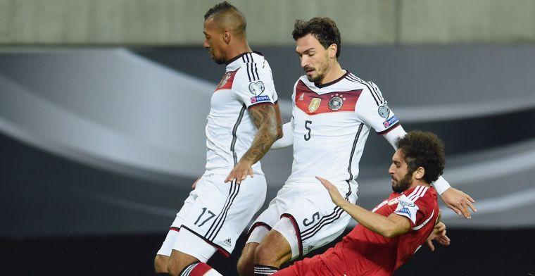 Wild transfergerucht: Dortmund wil gouden Bayern- en Mannschaft-duo herenigen