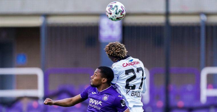 Play-Off 1 blijft razend spannend: Anderlecht deed reuzezaak, Antwerp knijpt ze
