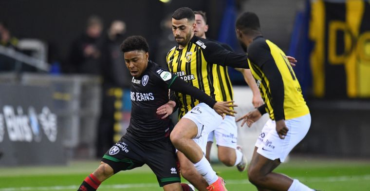 'Het wordt een zware klus voor Ajax in de bekerfinale, ze zullen vermoeid raken'