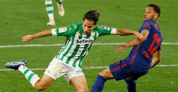 Atlético knoeit opnieuw en houdt titelstrijd met Real en Barça ongewild spannend