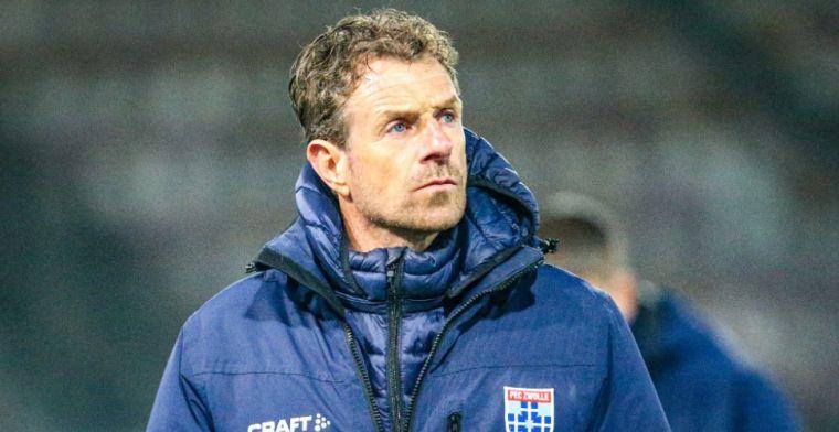 Konterman: 'Het was een beetje Italiaans, hebben het professioneel gedaan'