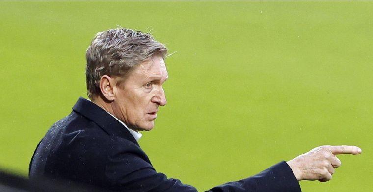 Dury moet zijn meerdere erkennen: Verdiende zege voor KV Mechelen