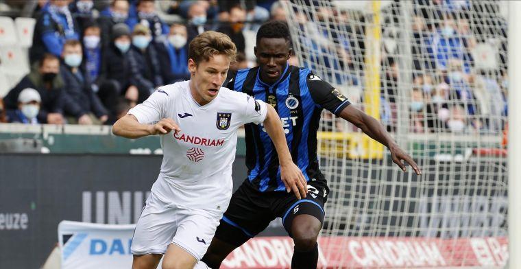 VP Combi: Anderlecht en Club Brugge hebben samen dit basiselftal