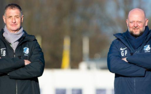 Afbeelding: Update: crisisclub Eindhoven voegt ervaren kracht toe aan technische staf