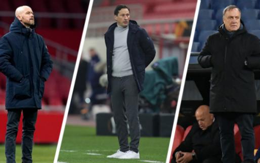 'Ajax ver verwijderd van topniveau, Ihattaren lijkt op weg naar uitgang'
