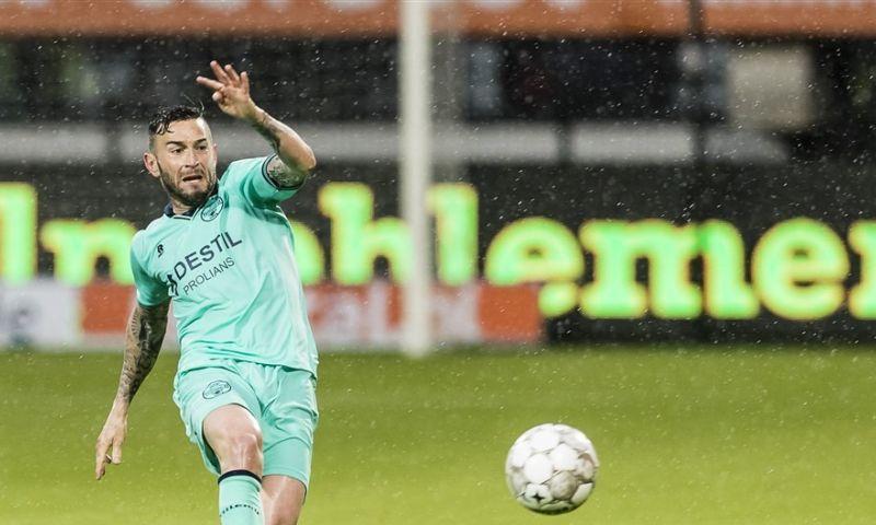 Afbeelding: Willem II heeft snel punten nodig: 'Vernederend, onacceptabel en amateuristisch'