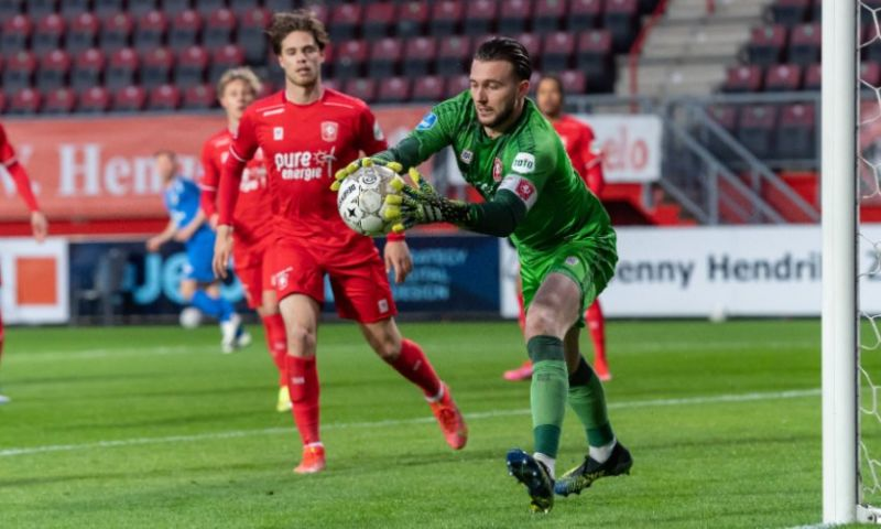 Afbeelding: 'Denk dat PSV uitstekende keus is, bij Ajax wachten hoe het gaat met zaak Onana'