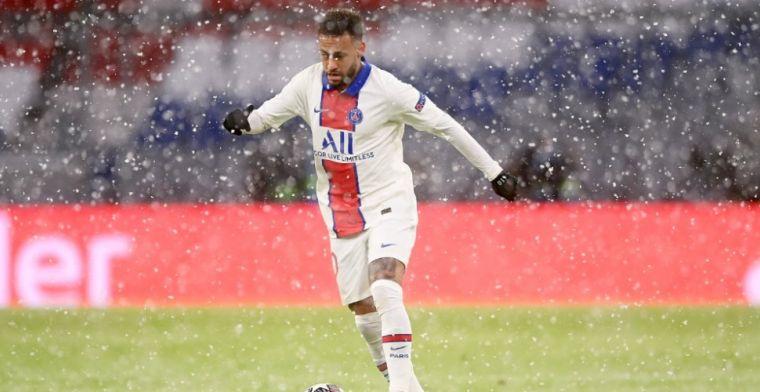 'Geen Barcelona voor Neymar, Braziliaan tekent megacontract bij PSG'