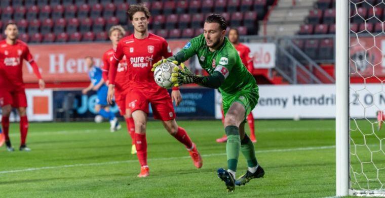 'Denk dat PSV uitstekende keus is, bij Ajax wachten hoe het gaat met zaak Onana'