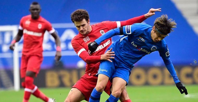 Dan toch niet allemaal tegelijk: Pro League verschuift Antwerp-Genk en Waals duel