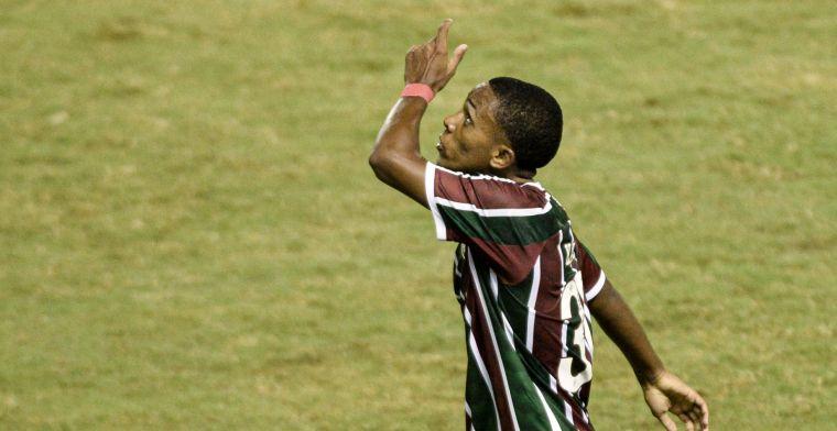 'Manchester City gaat Braziliaans wonderkind vastleggen: maximaal 17 miljoen'