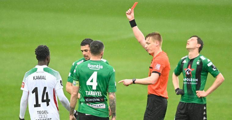 UPDATE: Cercle Brugge gaat niet in beroep na binnenhalen van behoud