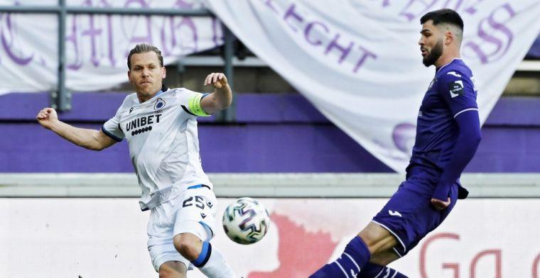 Vormer blikt terug op pijnlijke nederlaag tegen Anderlecht: Twee klotegoals