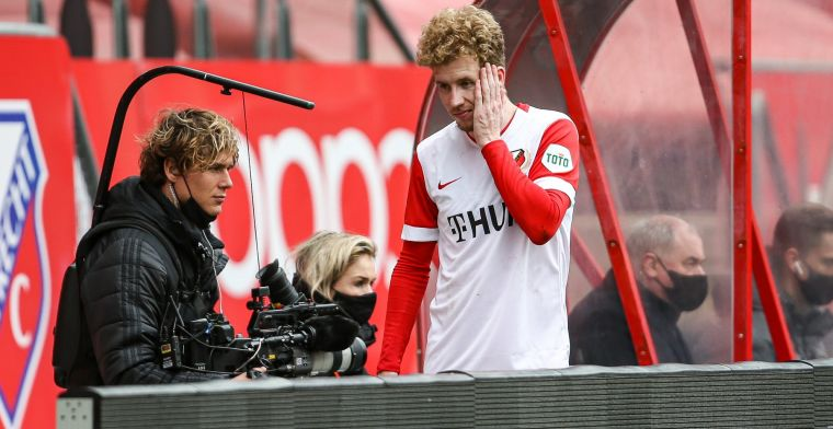 FC Utrecht krijgt Videoland-documentaire: 'Je gaat genoeg teleurstelling zien'