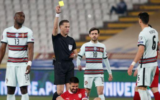 Makkelie zet na Ronaldo-rel streep door EK van assistent: 'Het vertrouwen is weg'