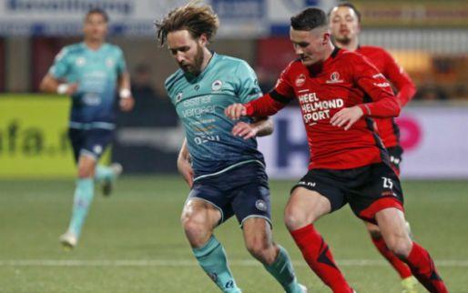 'Ik zei vroeger altijd stoer: als Ajax komt, ga je niet. Maar je wordt minder fan'
