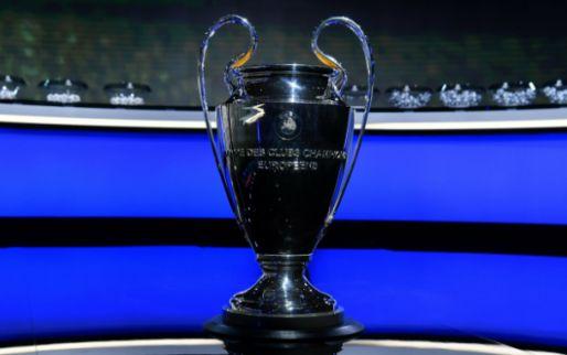 Afbeelding: Champions League: gehavend Bayern, Bakker en Ziyech beginnen op de bank