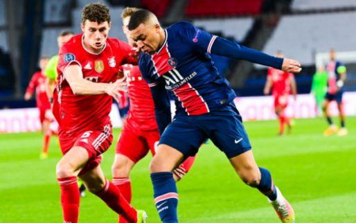 PSG en Bayern maken ook van return spektakelstuk: PSG onderuit, Bayern onttroond