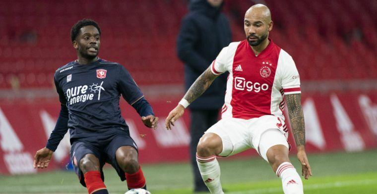 'Toen Younes naar Ajax werd gehaald, zei ik tegen Overmars: ik peer hem'